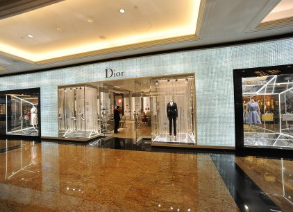 Dior Mall of the Emirates